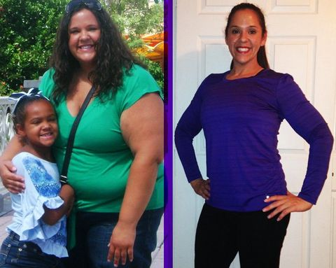 I Overhauled My Eating Habits and Lost More Than 150 Pounds