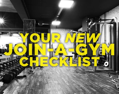 7 Things You Should ALWAYS Find Out Before Joining a Gym