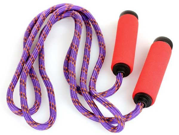 3 Ways to Get Fit with a Jump Rope