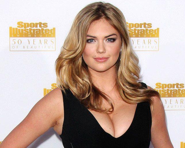 Kate upton breast enlargement