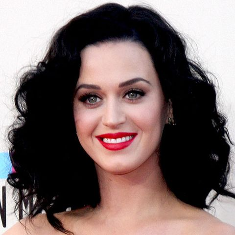 Katy Perry (Before)