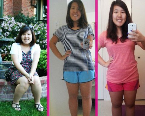 How I Lost 30 Pounds—and Then Gained it All Back