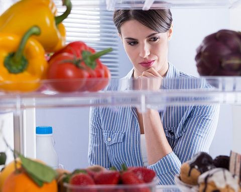 10 Kitchen Tricks That Help You Lose Weight