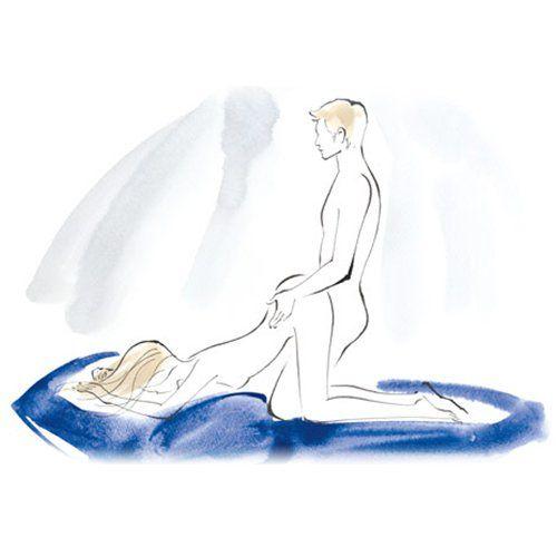 posisi hubungan seks