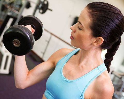 The Difference Between Slow and Fast Weight Training