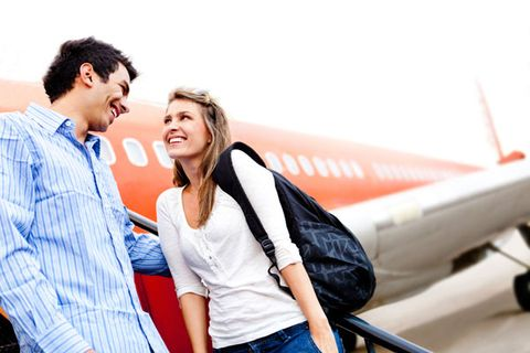 Researchers: Long-Distance Relationships AREN'T Doomed