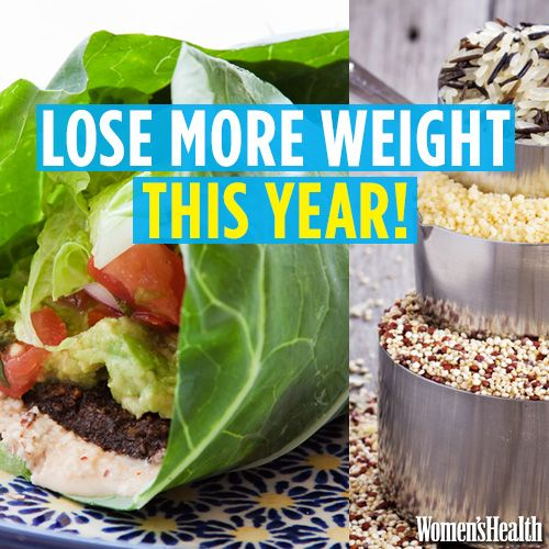 15 Tiny Tweaks That'll Help You Lose More Weight in 2015