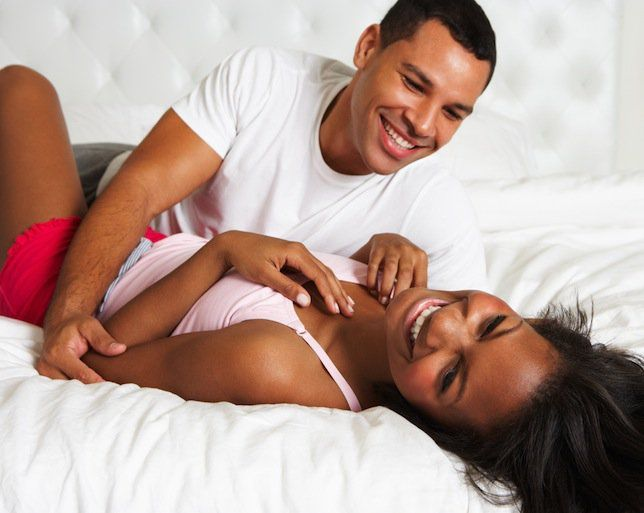How to make sex more pleasurable for him