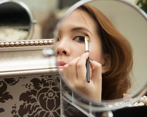 4 Easy, Inexpensive Ways to Freshen Up Your Face