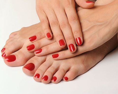 5 Tricks to Make Your Mani-Pedi Last Longer