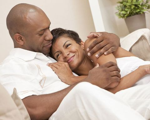 What 6 Men Say They Love Most About Being Married