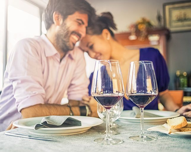 Dating while you are married