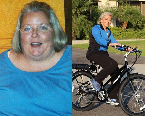 I Lost 277 Pounds by Living Life to the Fullest—Every Single Day