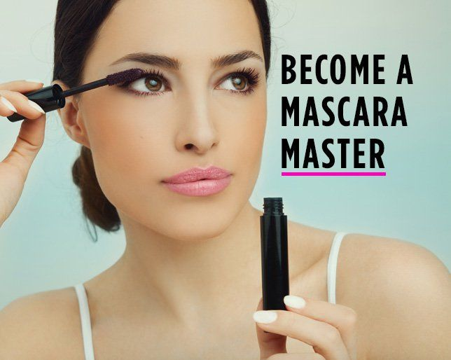 5 Major Mascara Mistakes You're Probably Making (and What to Do Instead)