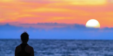 Transcendental Meditation Benefits