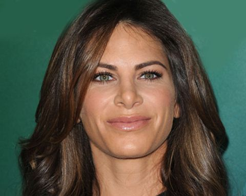 Jillian Michaels' Secret for How to Recover from Weight-Loss Slip-Ups