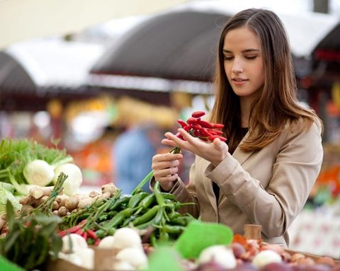 The Simple Way to Eat More Mindfully