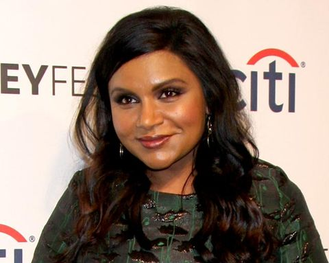 The Meal That Made Mindy Kaling Stop Hating Healthy Food