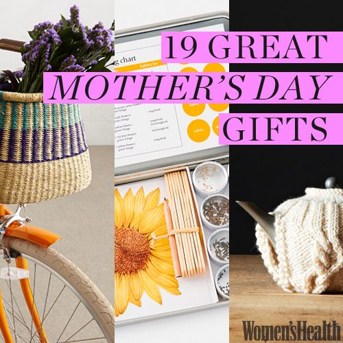 19 Great Mother's Day Gifts