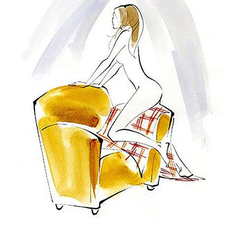 Masturbation pic position woman