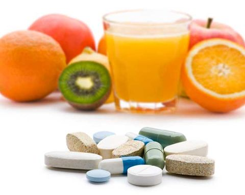 Doctors Say You Should Stop Taking Multivitamins