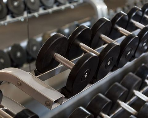 Why You Need to Focus On Building Stronger Muscles