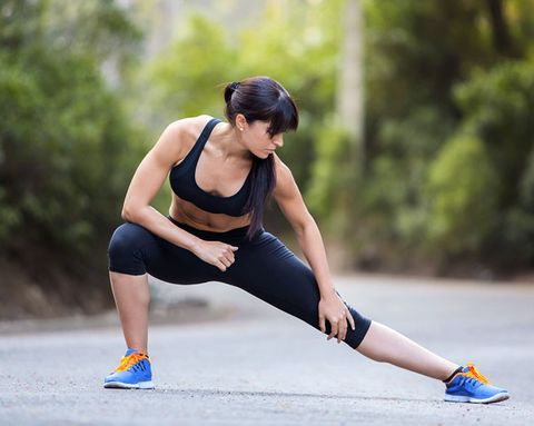 What Happen to Your Body During a New Workout Routine