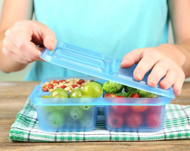 Nutritionists Share the 9 Most Common Weight-Loss Mistakes Their Clients Make