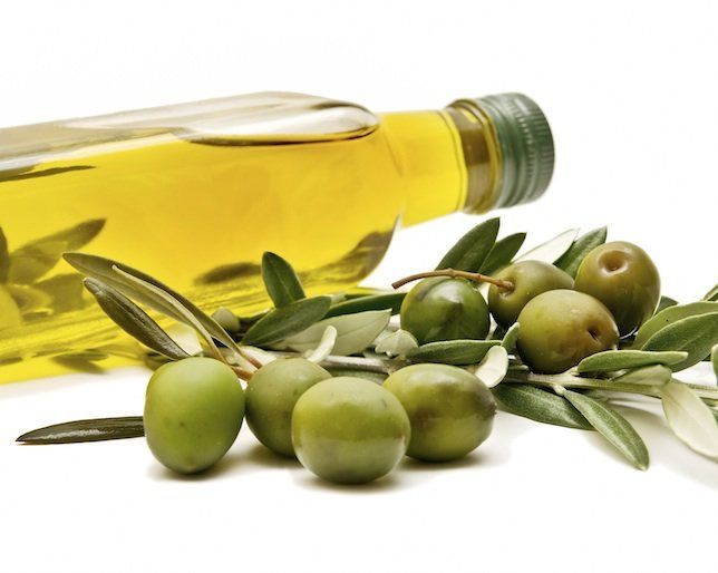 The Crazy Way Olive Oil Helps You Lose Weight