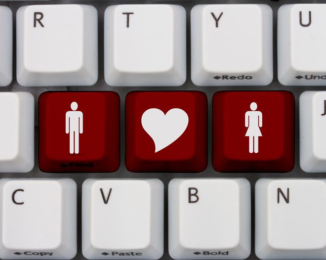 Copy and paste online dating profile