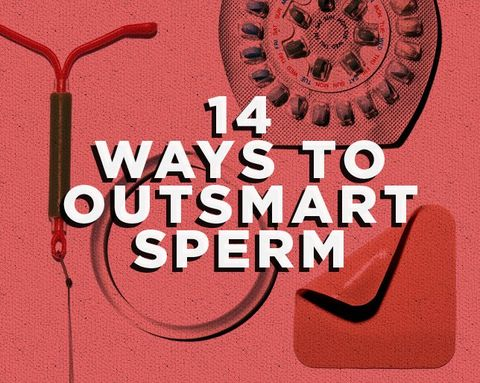 14 Ways to OUTSMART Sperm