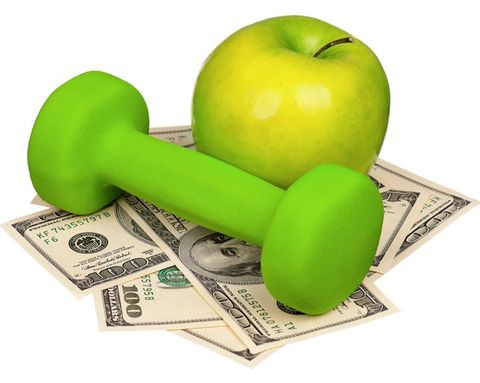 4 Ways to Get Paid to Lose Weight