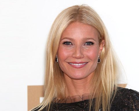 Gwyneth Paltrow Recommends Detoxing with Just 300 Calories a Day