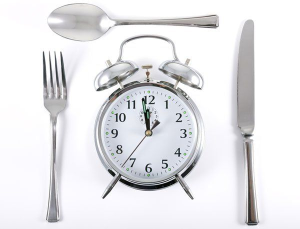 3 Tips for How to Do a Part-Time Diet Right
