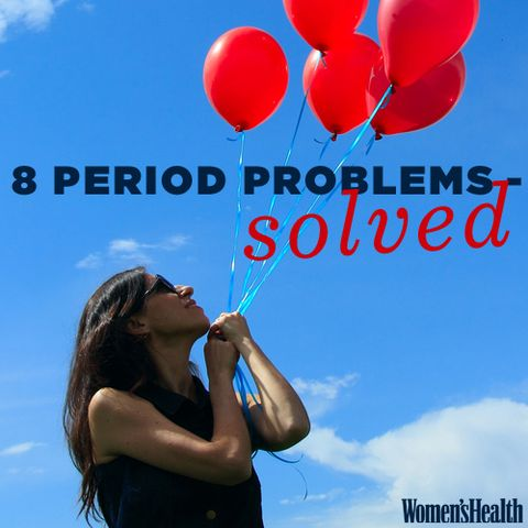 8 Major Period Problems—Solved