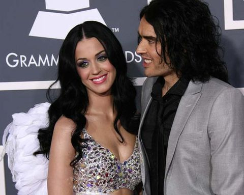 Katy Perry Opens Up About What She Learned from Her Marriage to Russell Brand