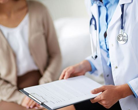 5 Ways to Make Sure Your Doctor is Listening to You, and Not Just Treating You Like a Walking Checklist of Symptoms