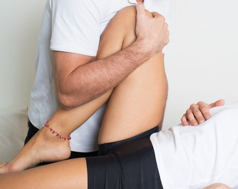 How Physical Therapy Can Help Ease Painful Sex—and Improve Pregnancy Chances