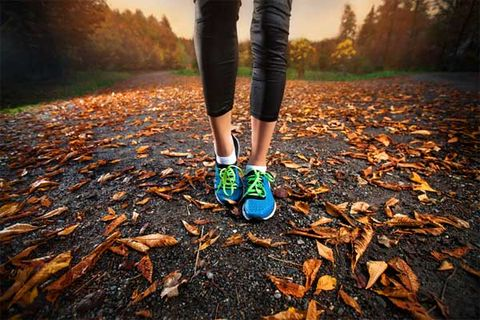 Yes, Walking is Great for You. But Pick Up the Pace