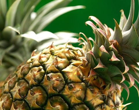 The Crazy-Awesome Way to Cut a Pineapple