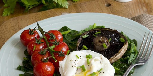 Watch how to poach an egg perfectly every time forumfinder Gallery