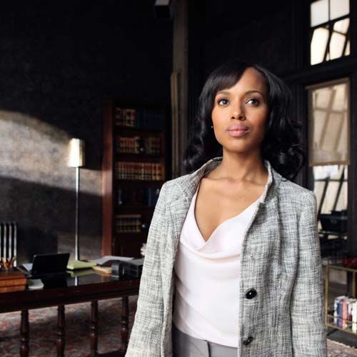 11 Ways to Be More Like Olivia Pope