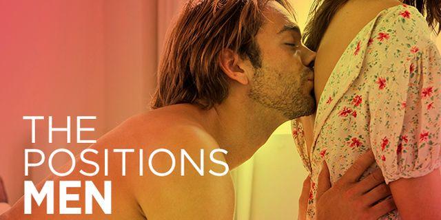 Girl making love on top of guy What Each Sex Position Feels Like For Guys