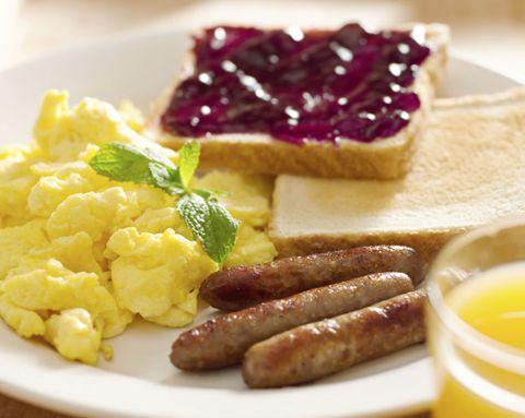 The Healthy Breakfast That Keeps You Fuller, Longer