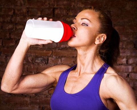 5 Protein Mistakes You've Been Making