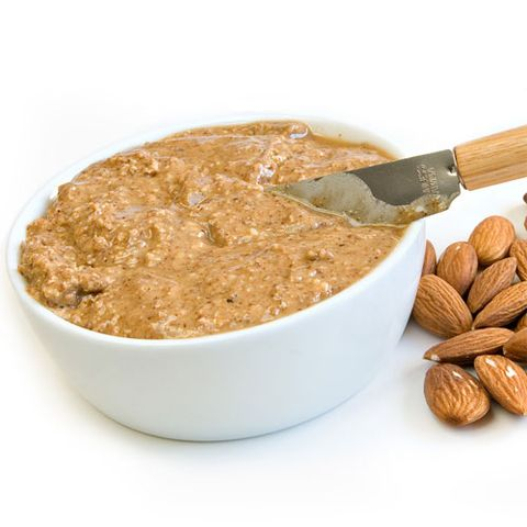1 Tbsp Almond Butter