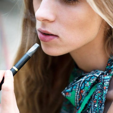 Myth #1: E-Cigarettes will help you quit.