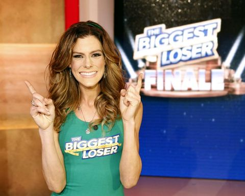 Biggest Loser Winner Rachel Frederickson Says Her Weight Loss Was Natural