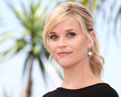 Reese Witherspoon's Majorly Inspirational Life Advice