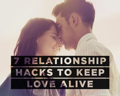 z redirected 7 Relationship Hacks to Keep Love Alive